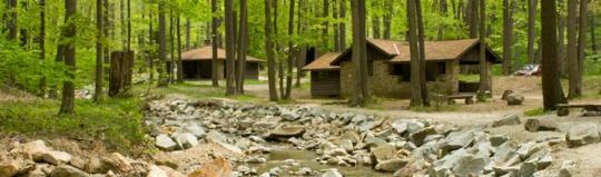 PA State Park Reservations