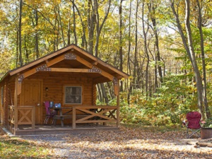 Campgrounds And Camping Reservations Pennsylvania State